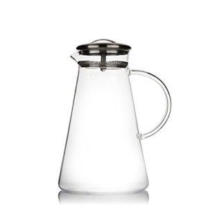 Hiware 68 Ounces Iced Tea Pitcher