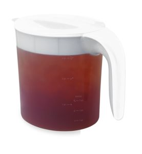 Mr. Coffee Iced Tea Pitcher