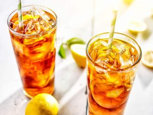 How Much Iced Tea is Bad for You?